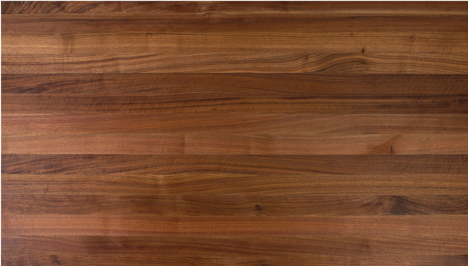 john boos black walnut for the kitchen island