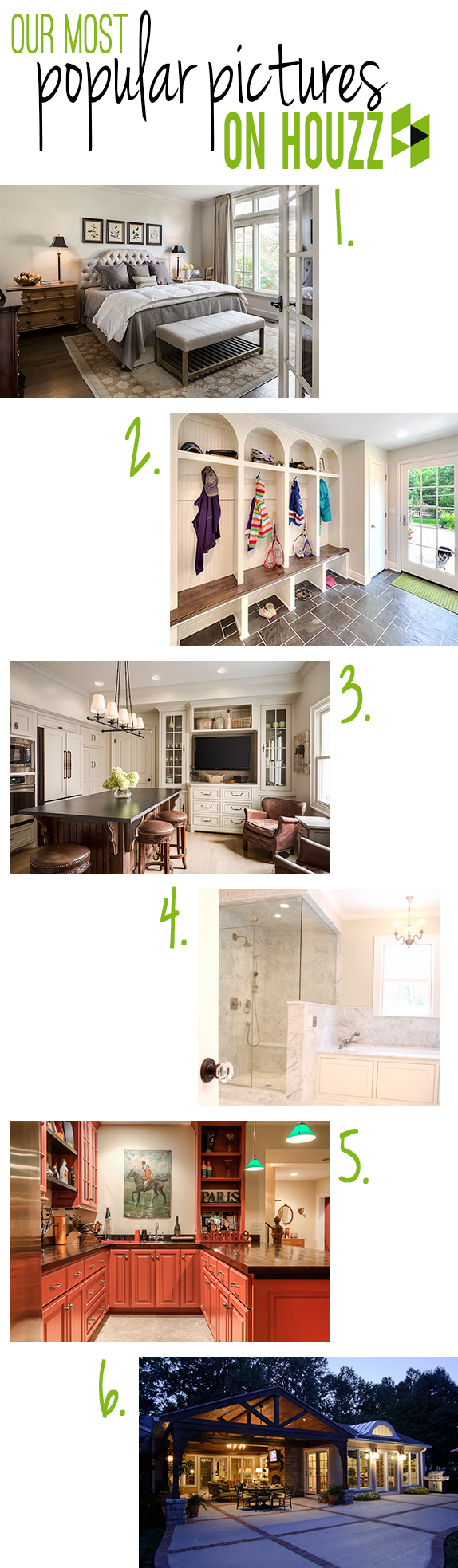 6 most popular scovell wolfe pictures on houzz