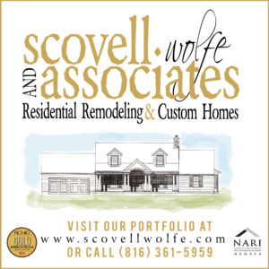 scovell wolfe sign at new house
