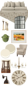 source list for remodeled homes tour decor