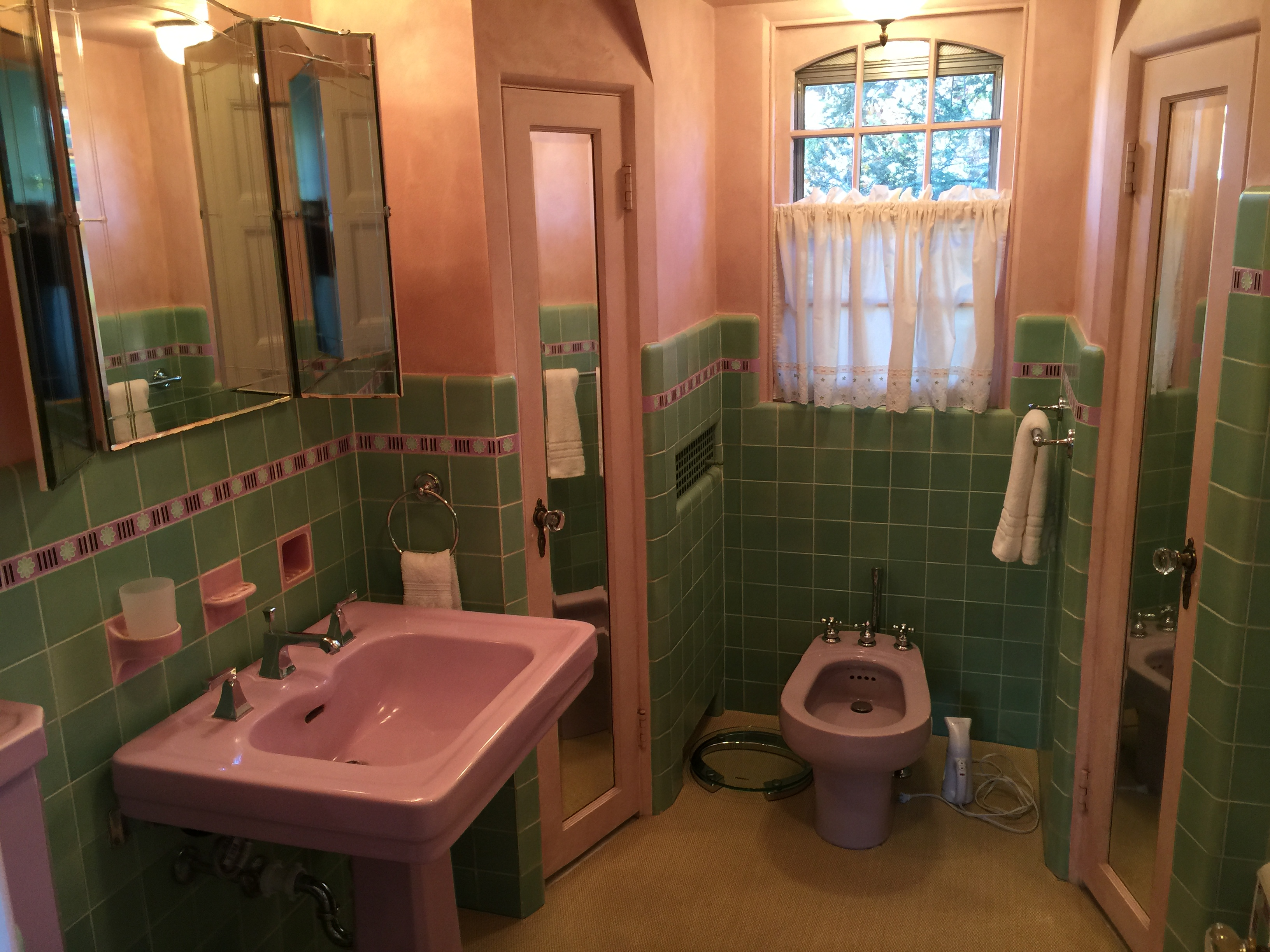 original bathroom before scovell wolfe remodel