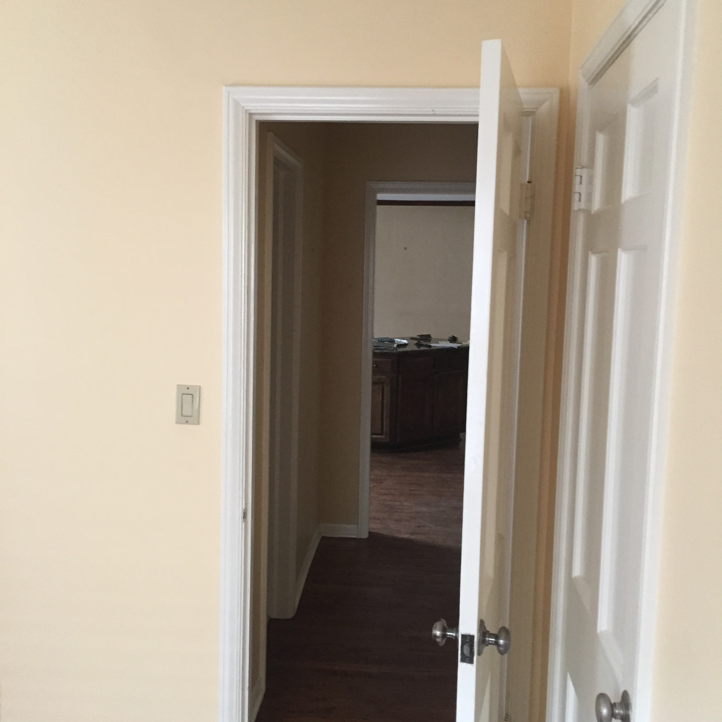 pre scovell wolfe remodel mudroom