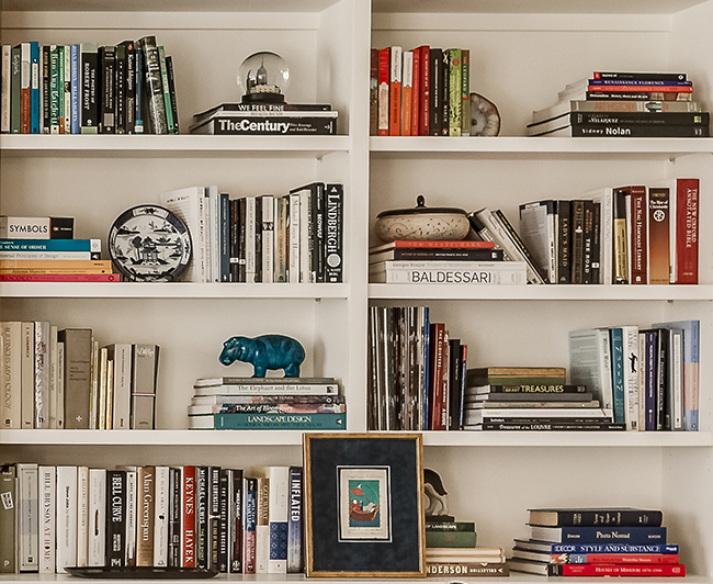 book styling scovell wolfe