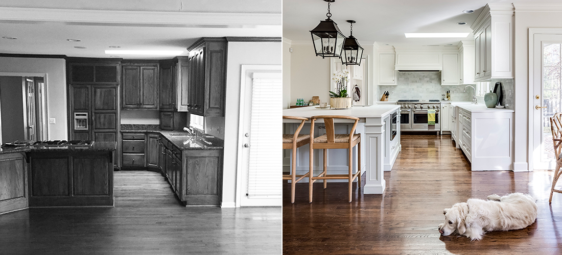 scovell wolfe kitchen remodel 20 years later mission hills old sagamore