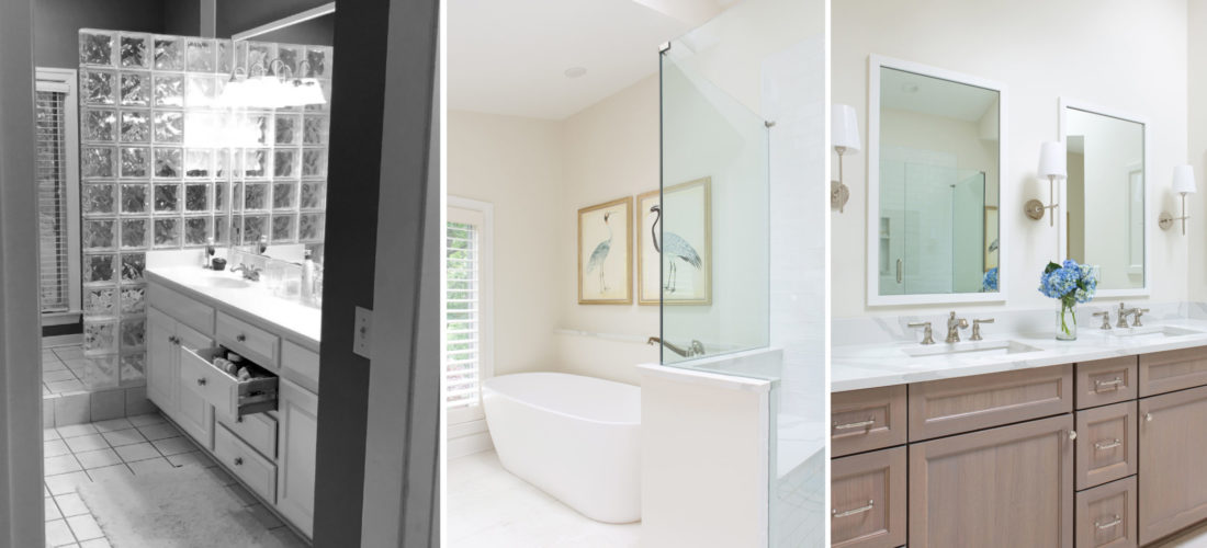 Bathroom by Scovell Remodeling