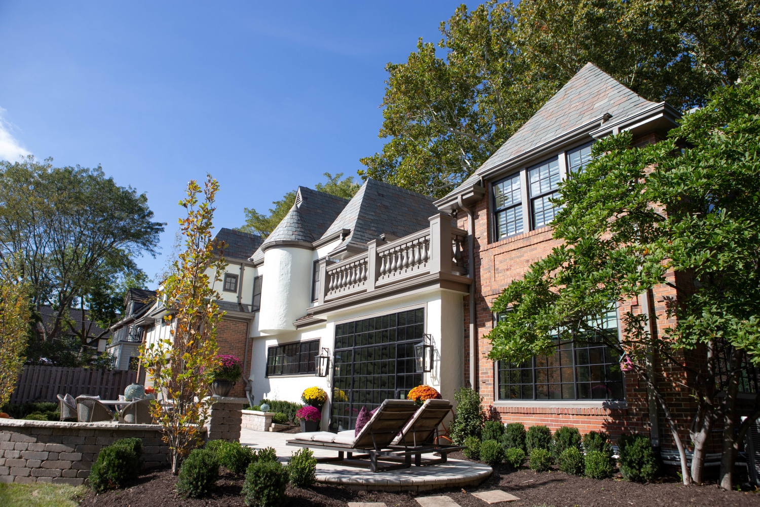 Kansas City Exterior by Scovell Remodeling