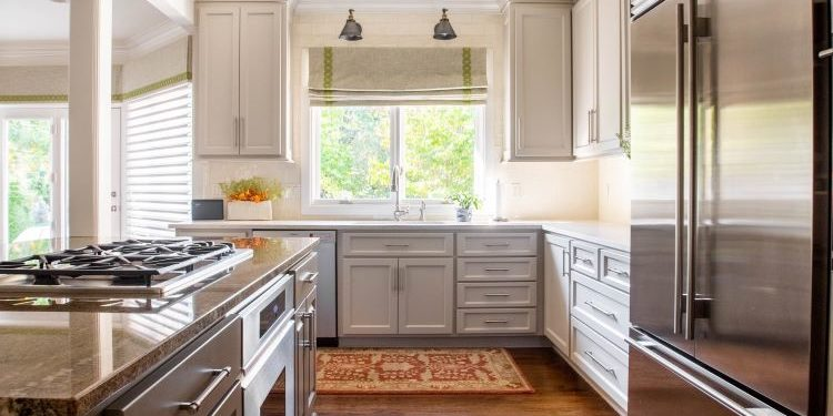 Kitchen by Scovell Remodeling