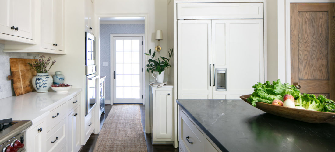 scovell remodeling kitchen in mission hills