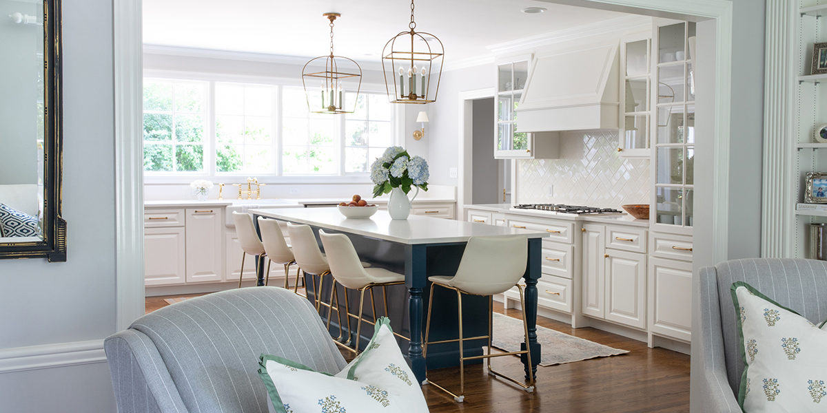 brookside kitchen remodel and addition